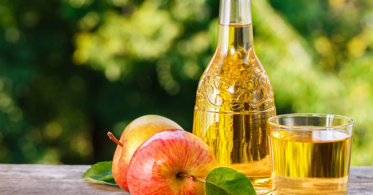 Apple Cider Vinegar For Erectile Dysfunction Does It Work