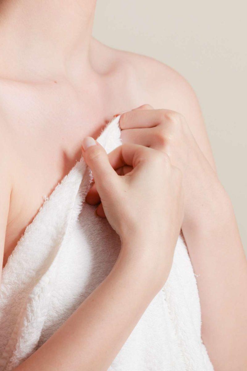 Tubular tits