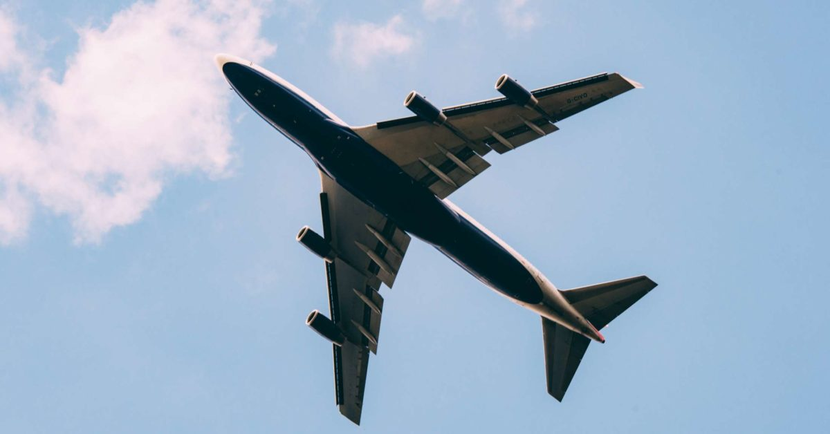 Aviophobia: 3 tips to fly without fear