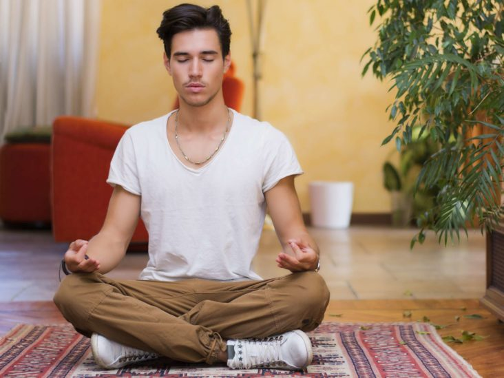 7 types of meditation: What type is best for you?