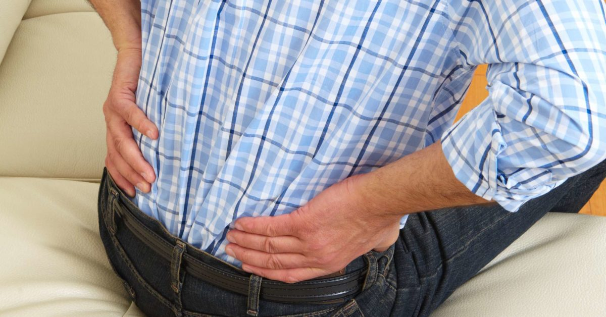 Renal colic: Symptoms, treatment, and types