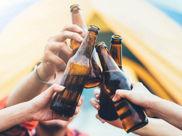 what alcohol is good for prostate