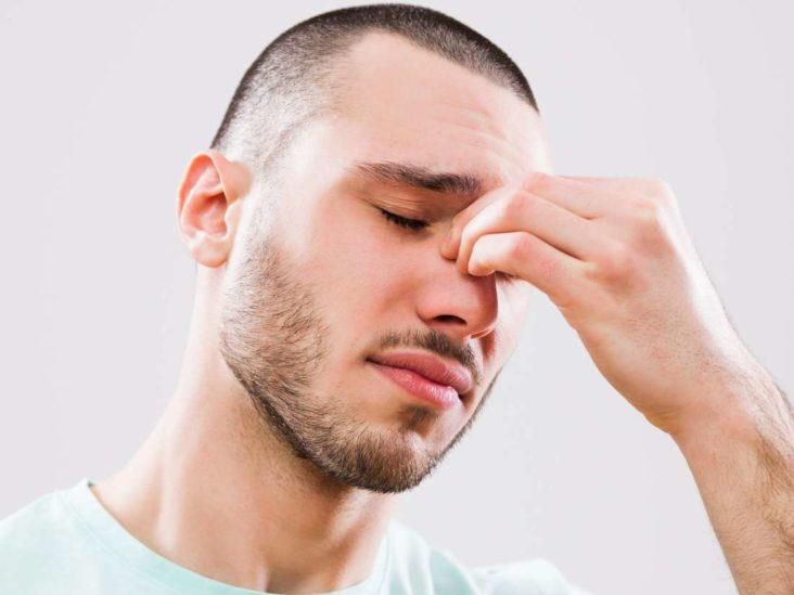 Deviated Septum Causes Symptoms And Treatment