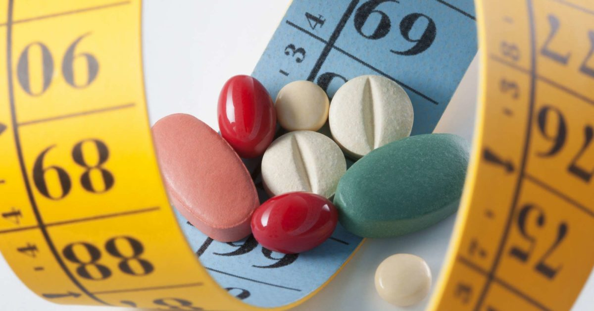 Do Weight Loss Supplements Help You Lose Weight?