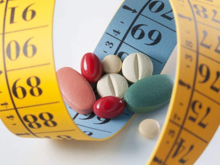 fda approved diet pills over the counter
