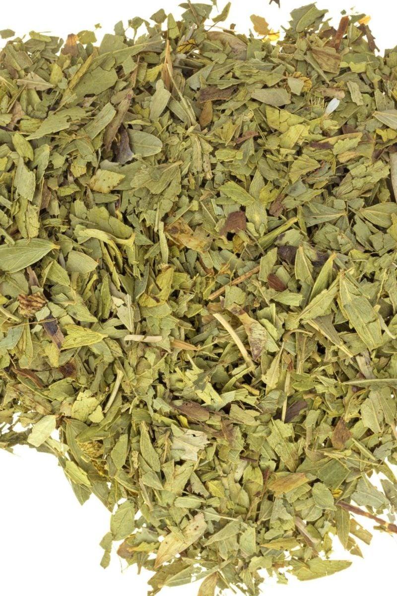 a senna tea segített a fogyásban)