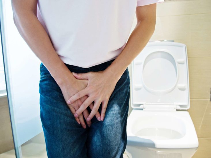 Male discharge that is not an STD: 5 causes