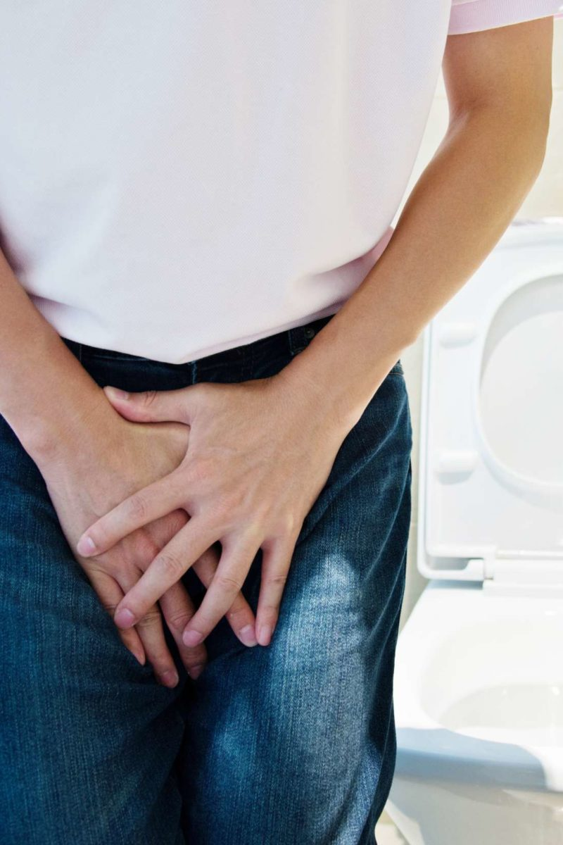 Urinary Tract Infection Uti In Men Symptoms Causes And Treatment
