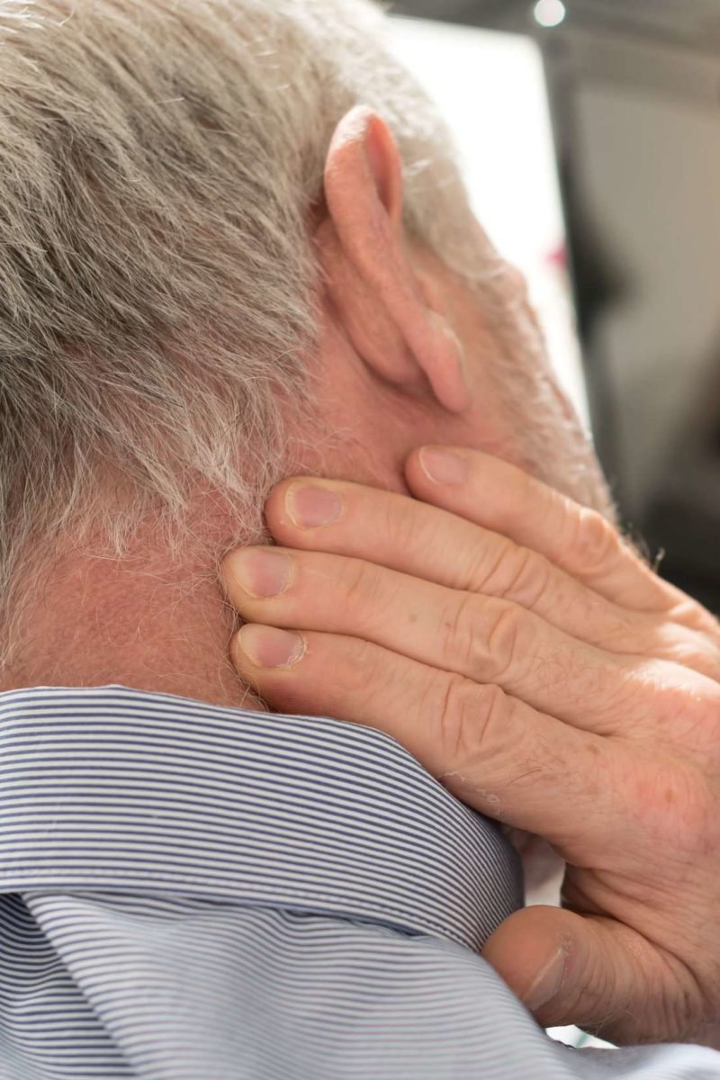 Pain In The Back Of The Head 5 Causes With Treatment