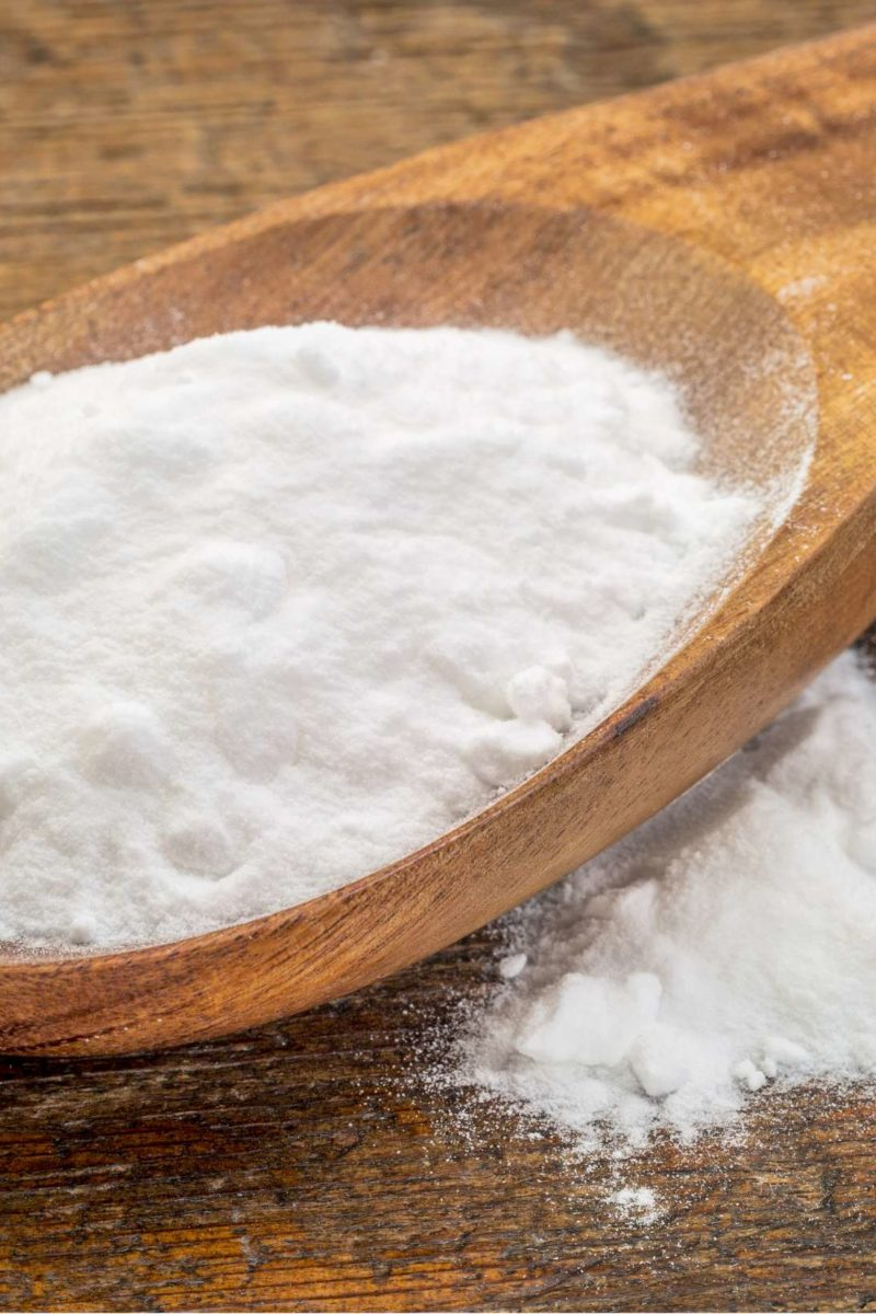 Baking Soda For Acne Effectiveness And