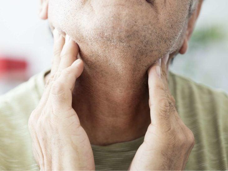 Sore throat feels like swallowing razor blades