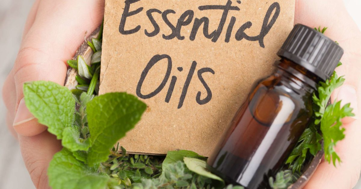 12 Essential Oils For A Cough How To Use For Coughs And Colds