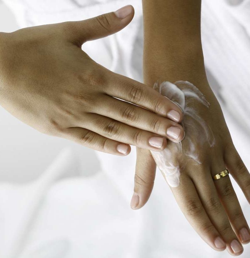 Dry Hands Home Remedies And Causes