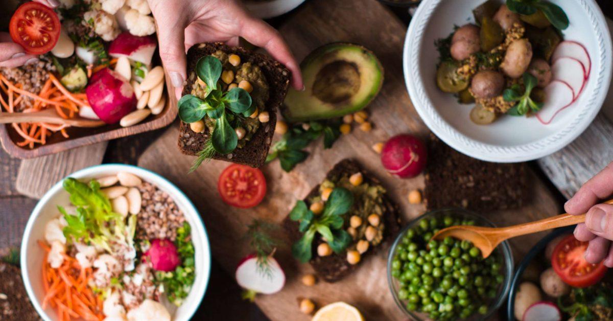 best vegan diet to lose weight