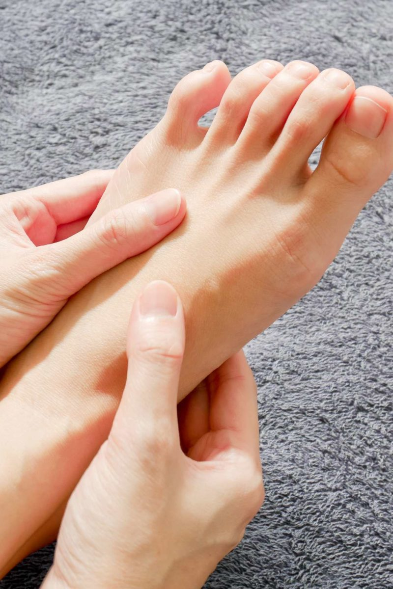 Numbness In Legs And Feet Causes Symptoms And Treatment