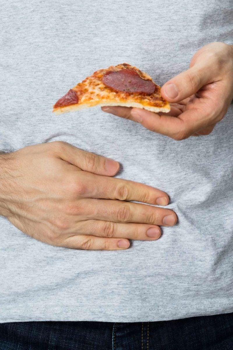 7 gluten intolerance symptoms: Should you be eating it?