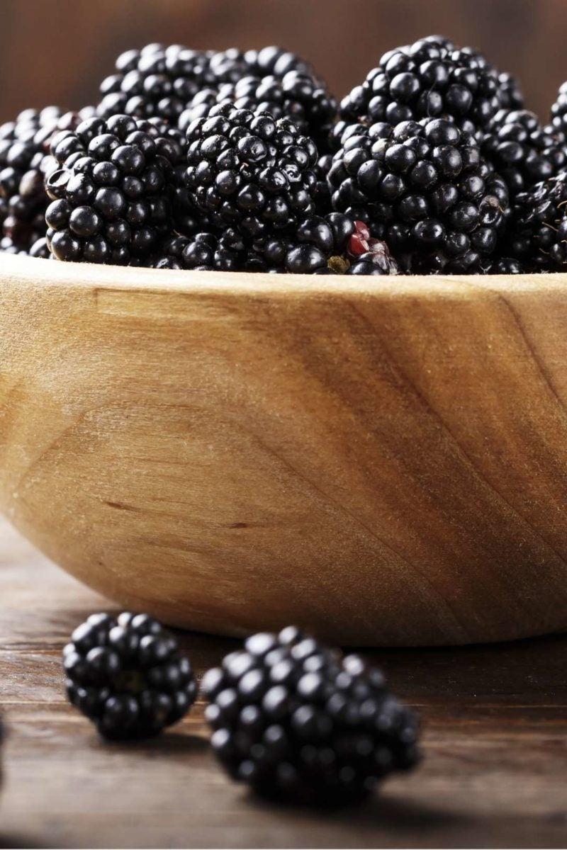 6 benefits of blackberries for your health