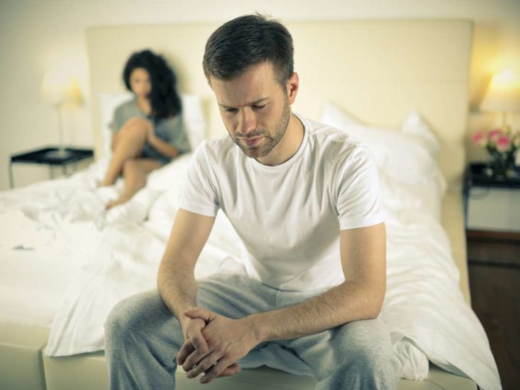 Masturbation and erectile dysfunction: Is there a link?