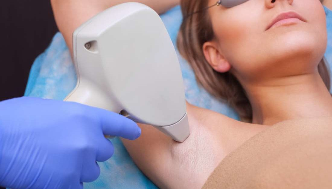 Is Laser Hair Removal Permanent And Is It Safe