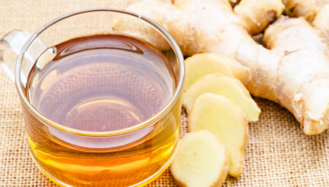 will ginger help you lose weight