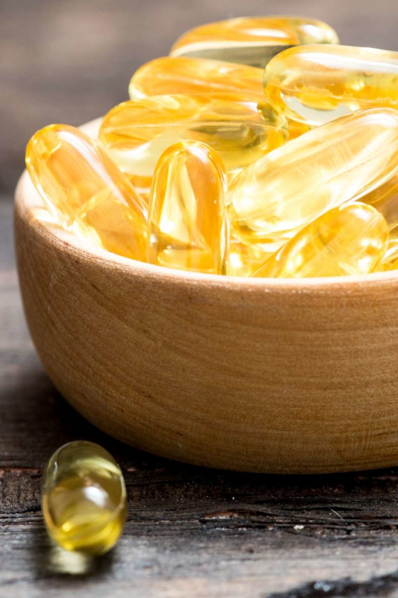 Can Omega 3s Help Psoriasis Fish Oil And Other Supplements