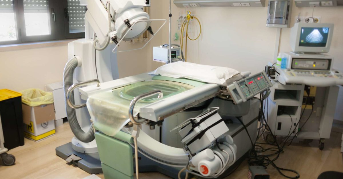 Lithotripsy Procedure Recovery And Side Effects