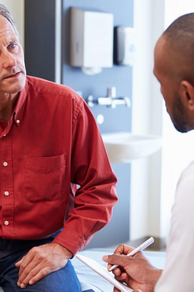 A Prostatitis 20 éve kezeltem