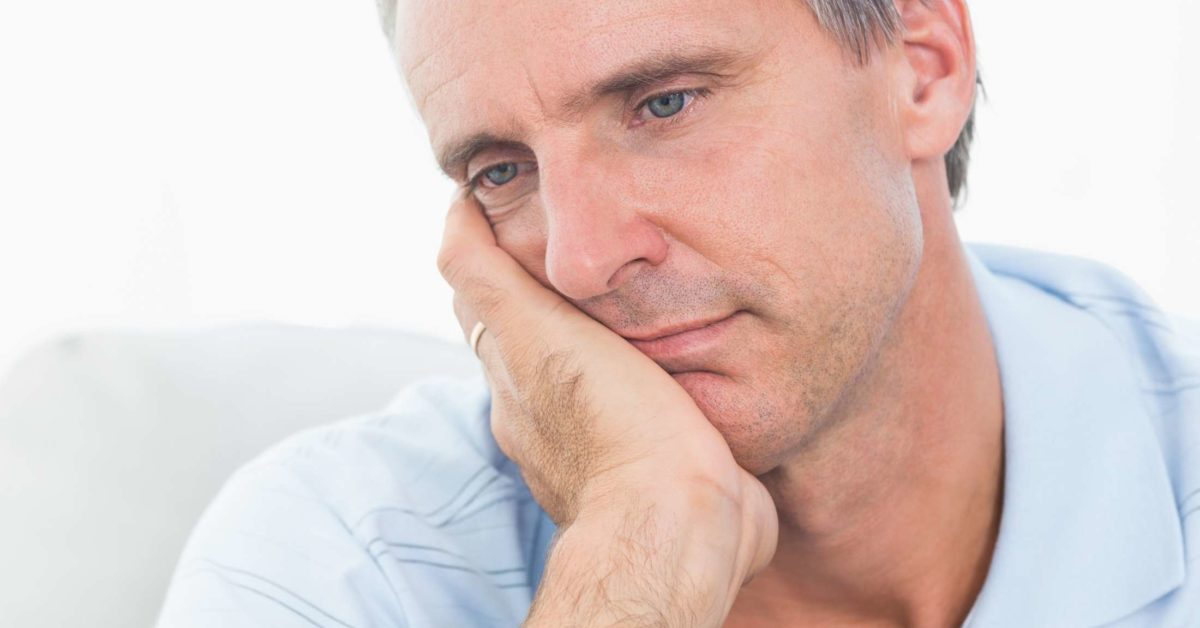 does low t cause prostate cancer)