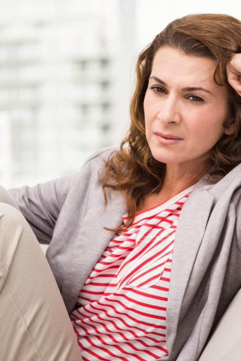 Low testosterone in women: Signs, causes, and treatments