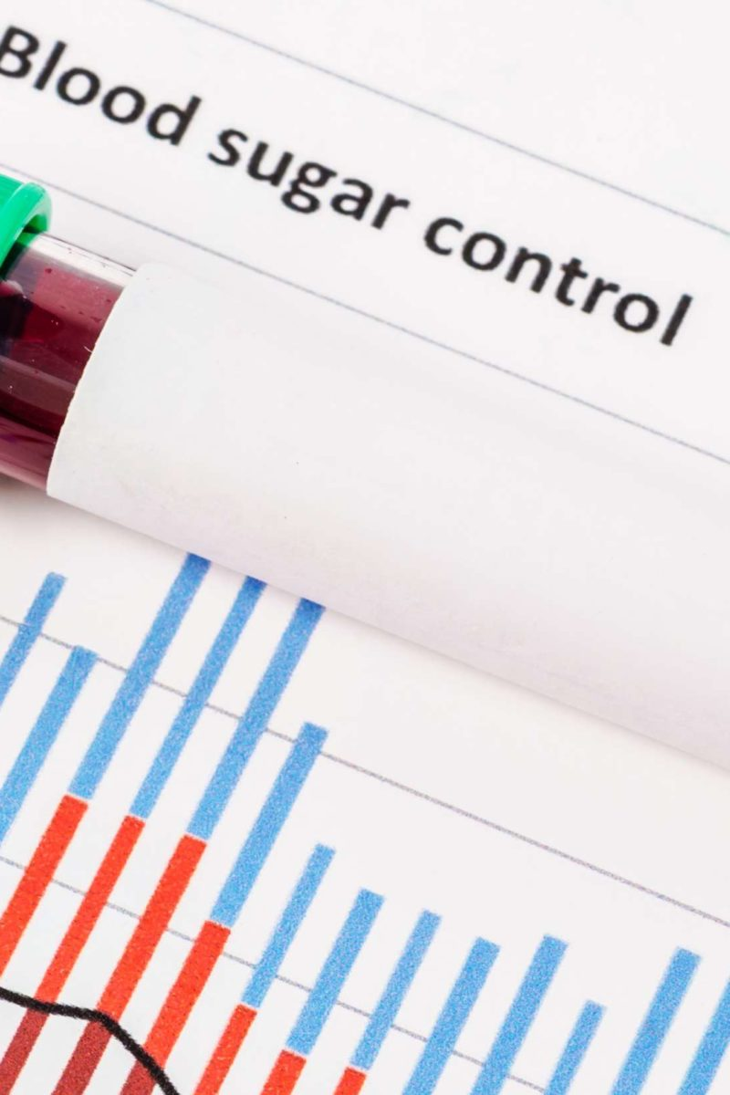 what can cause hypoglycemia without diabetes