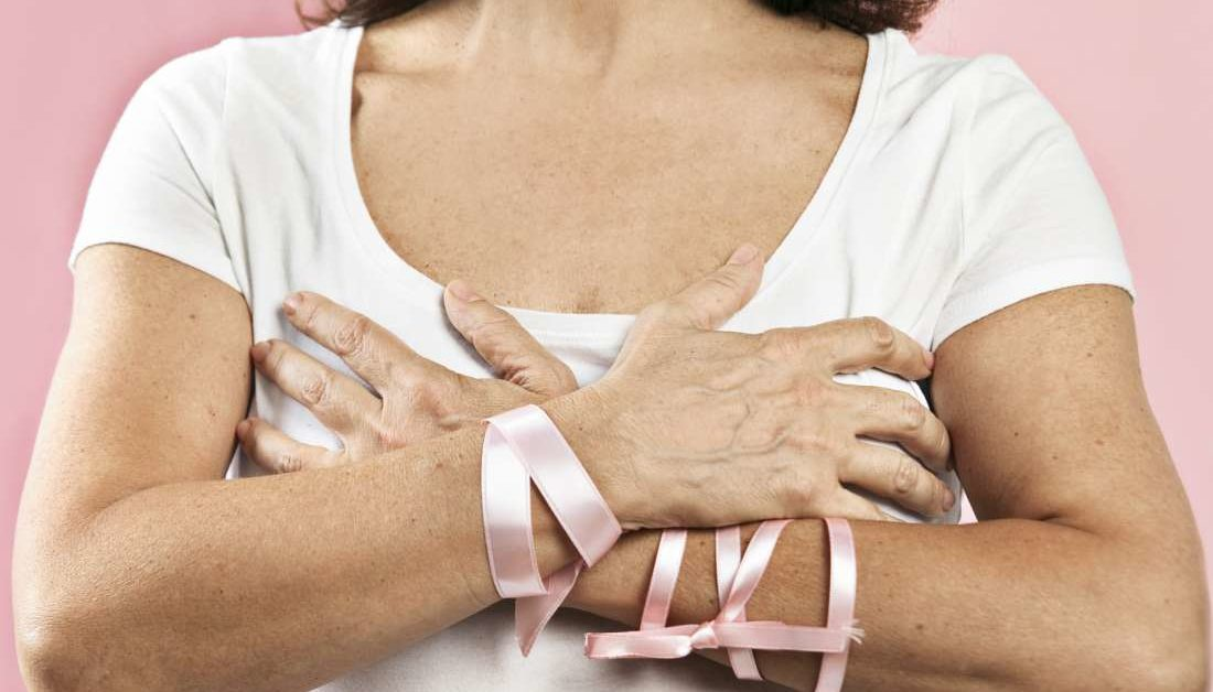 Stages Of Breast Cancer 0 4 Treatment Options And Outlook