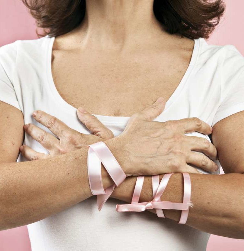 Stages of breast cancer 0-4: Treatment options and outlook