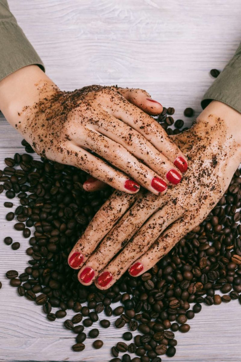 Coffee for skin and hair: 8 benefits and how to use it