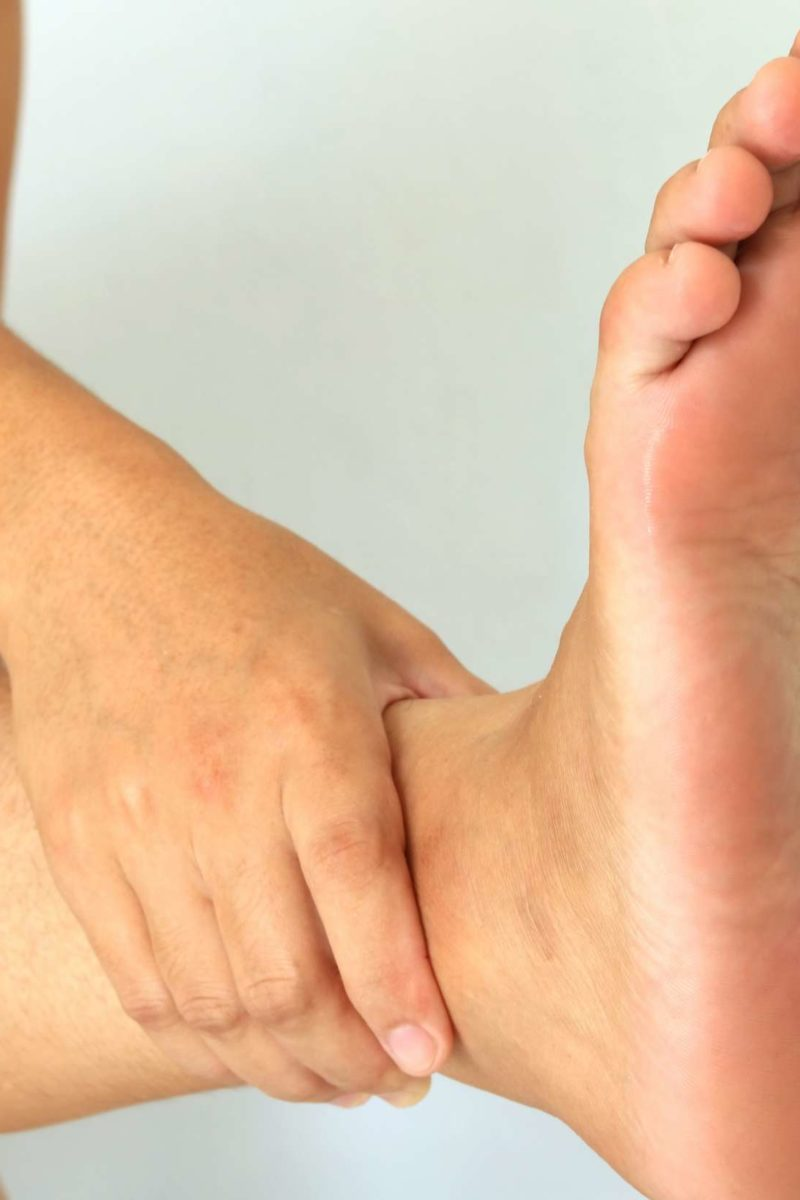 The Best Home Remedies For Toenail Fungus