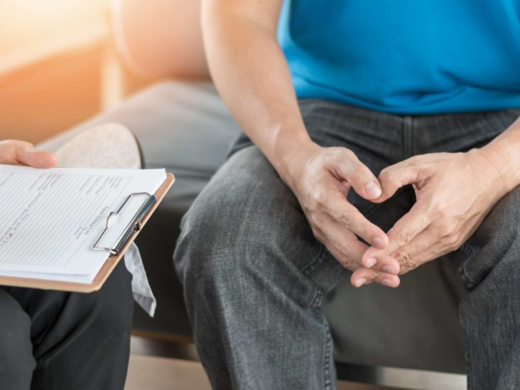 A prostatitis leengedte a libidót