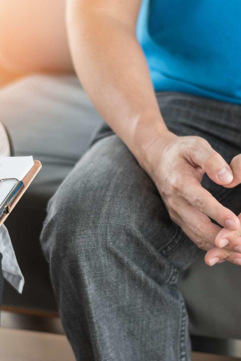 A fertőzések prosztatitist okozhatnak hogyan kell felejteni a prostatitis örökre