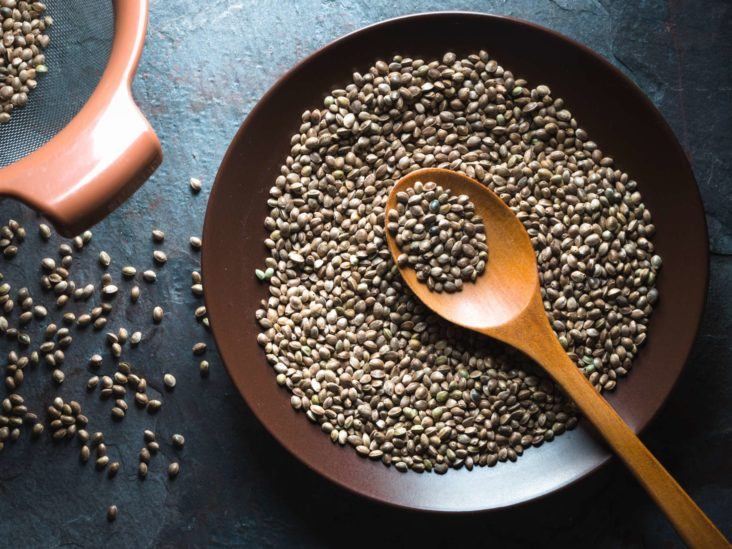 Special Advantages of Hemp Seed Nutrition