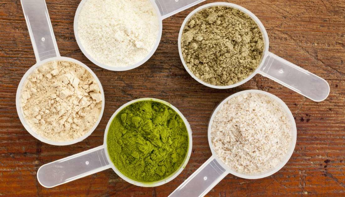3 Main Types of Whey Protein And Which One Is The Best Whey Protein For You