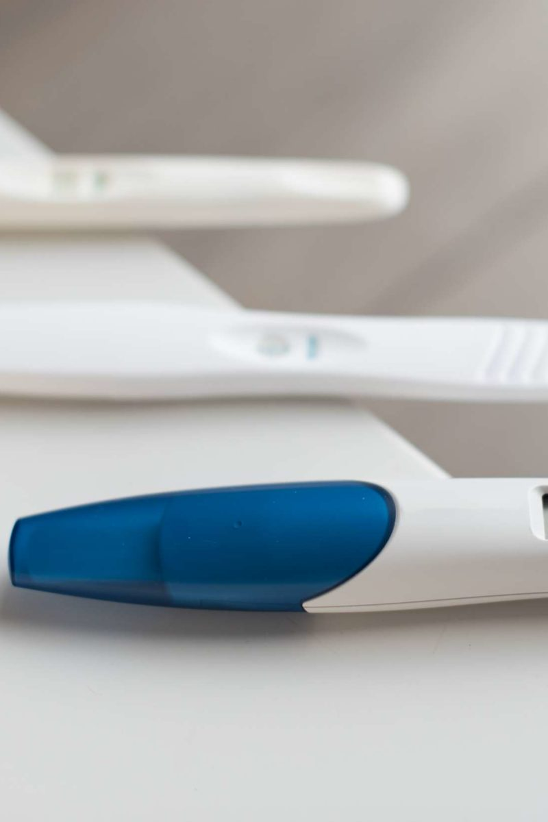 10 early signs you should take a pregnancy test