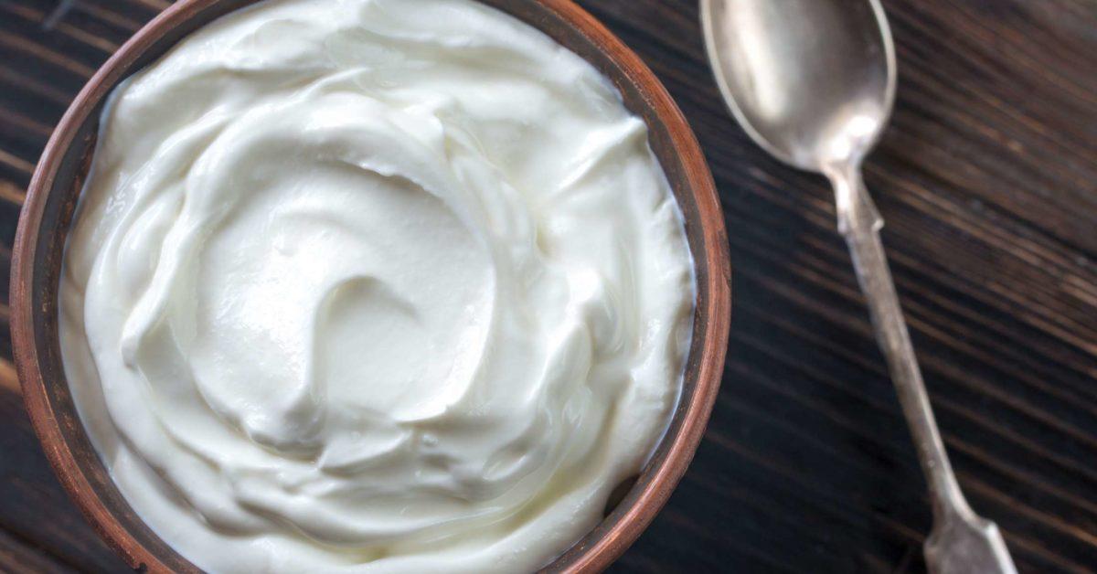 8 health benefits of Greek yogurt