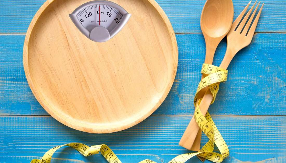 Lose 5 Times More Weight By Training Your Mind