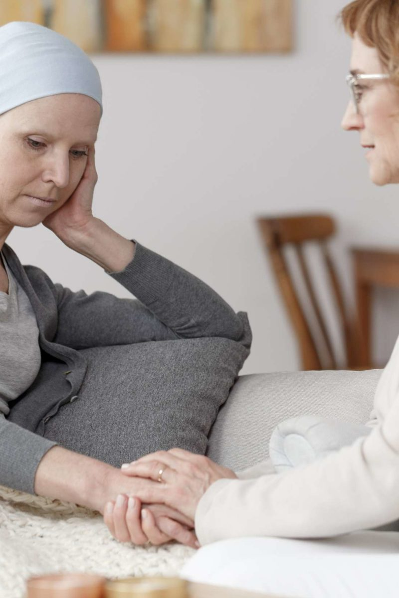 Side effects of radiation for breast cancer: What to know