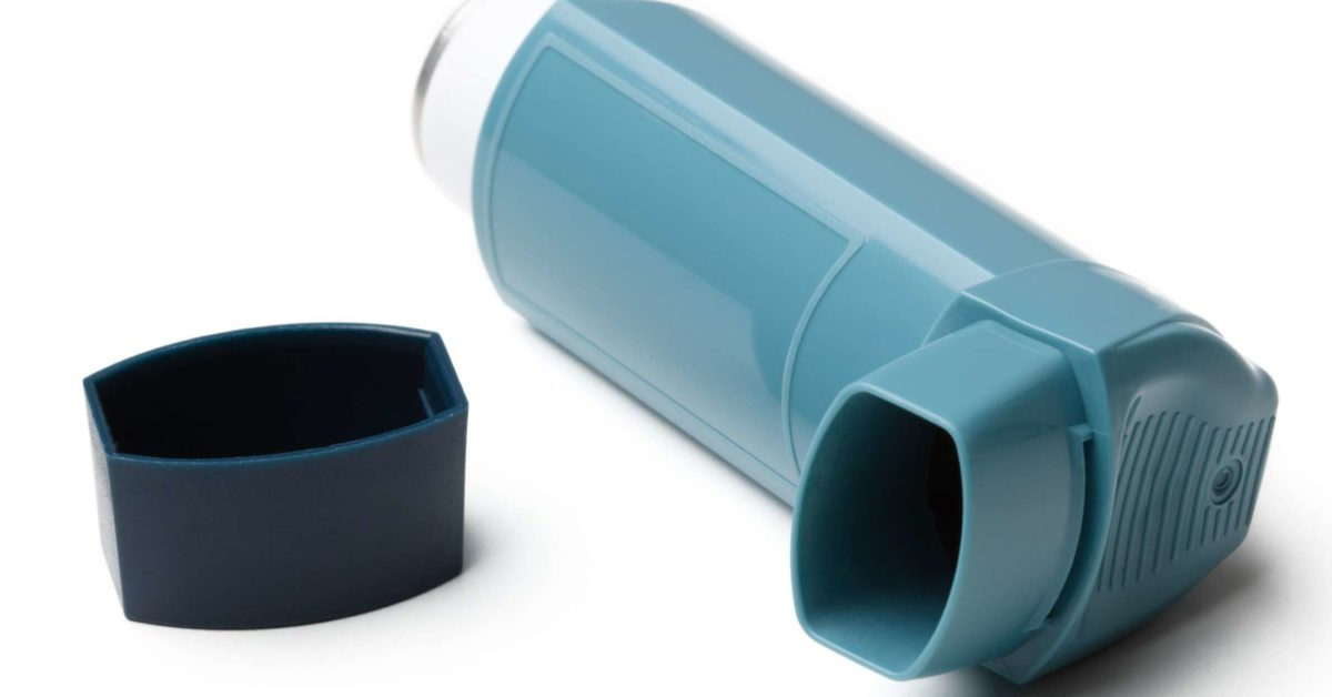 how long does asthma pump last