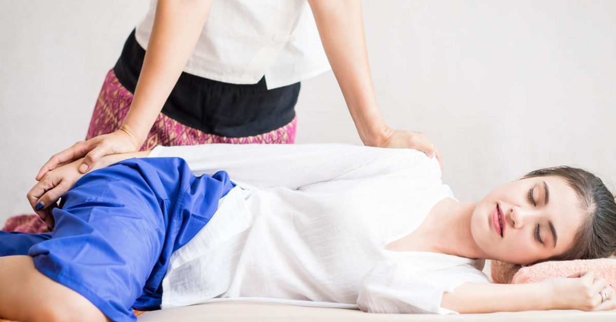 Can massages help me with a sports injury?