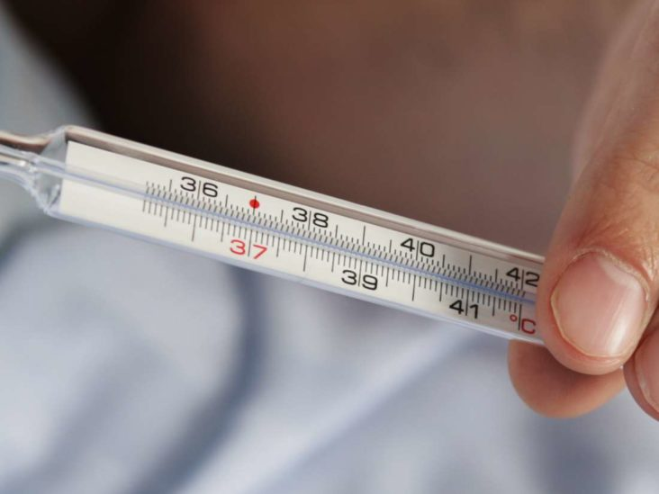 Body Temperature Normal Ranges In Adults And Children
