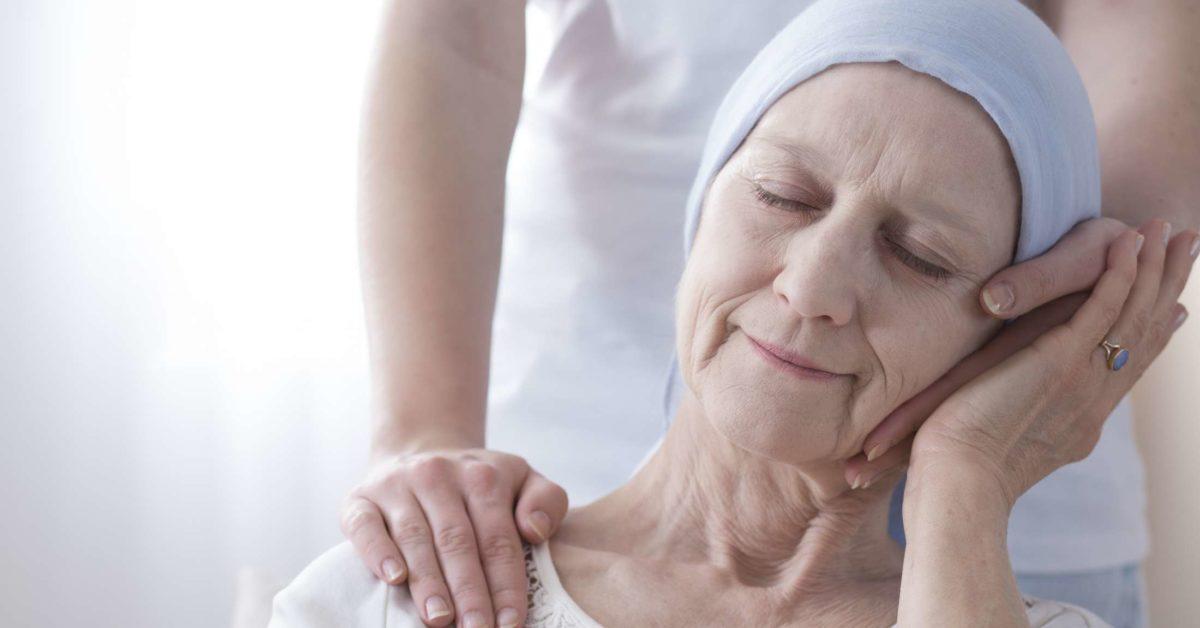 metastatic cancer no symptoms