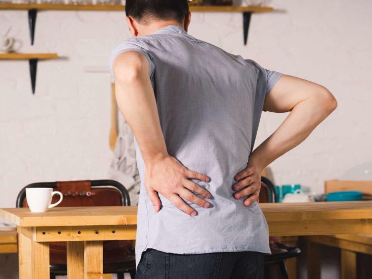 metastatic cancer back pain