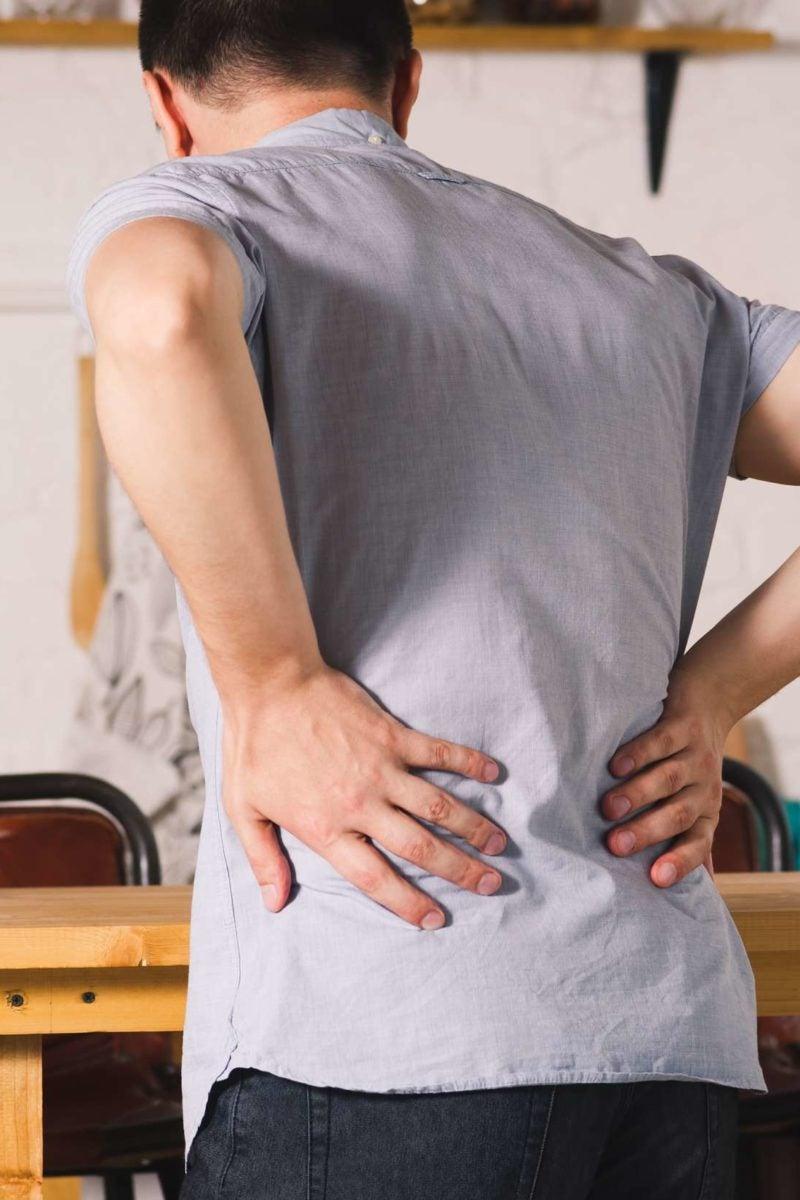 prostate cancer symptoms back pain)
