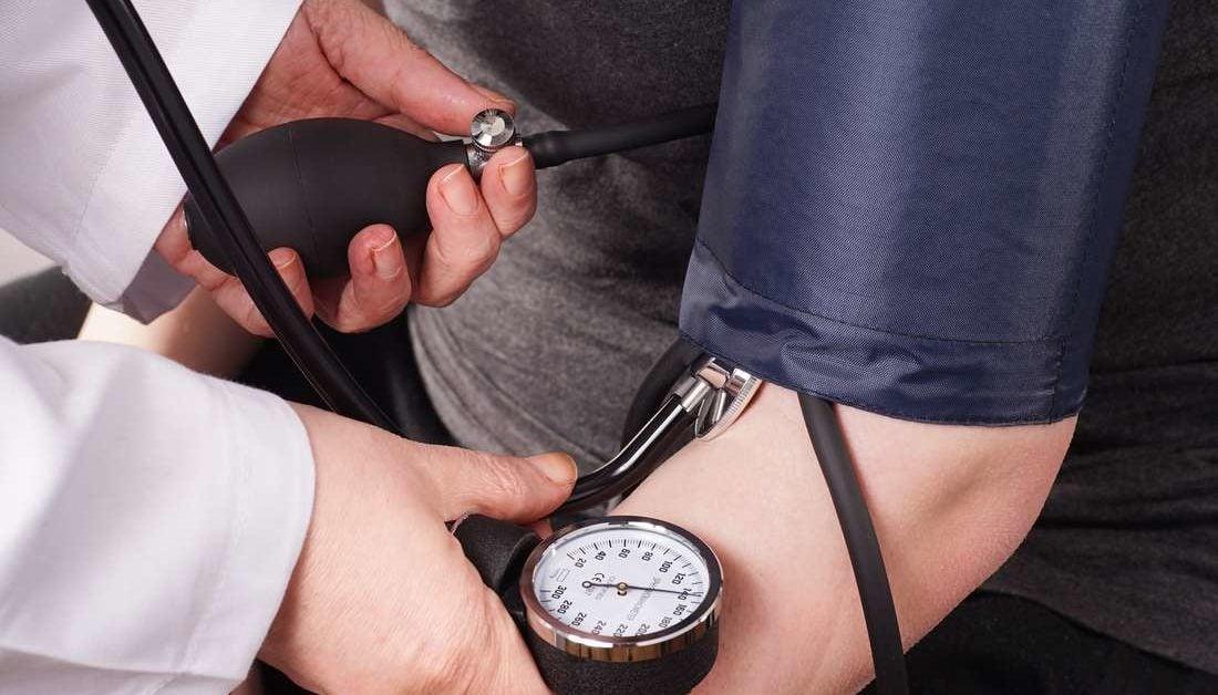 ¿Es la hipertensión y la hipertensión arterial del mismo tamaño?