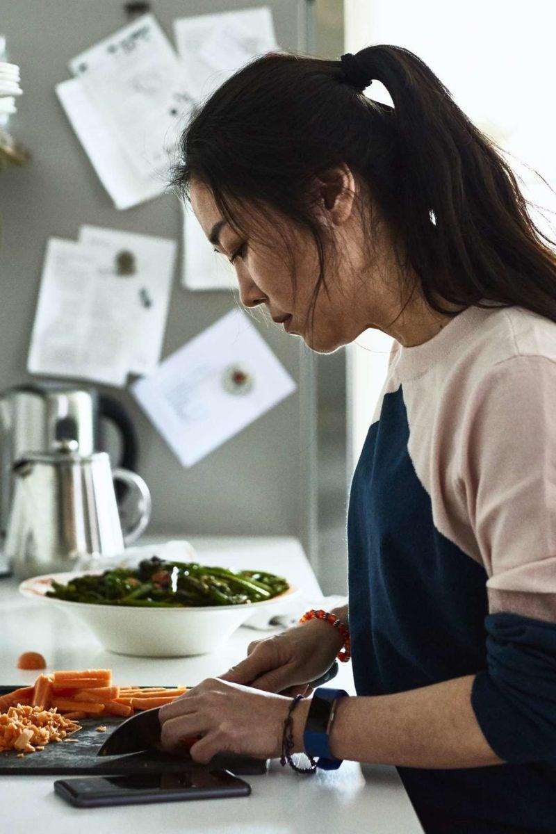 Healthy Eating Pyramid - Nutrition Australia